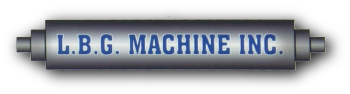 LBG Machine Inc.